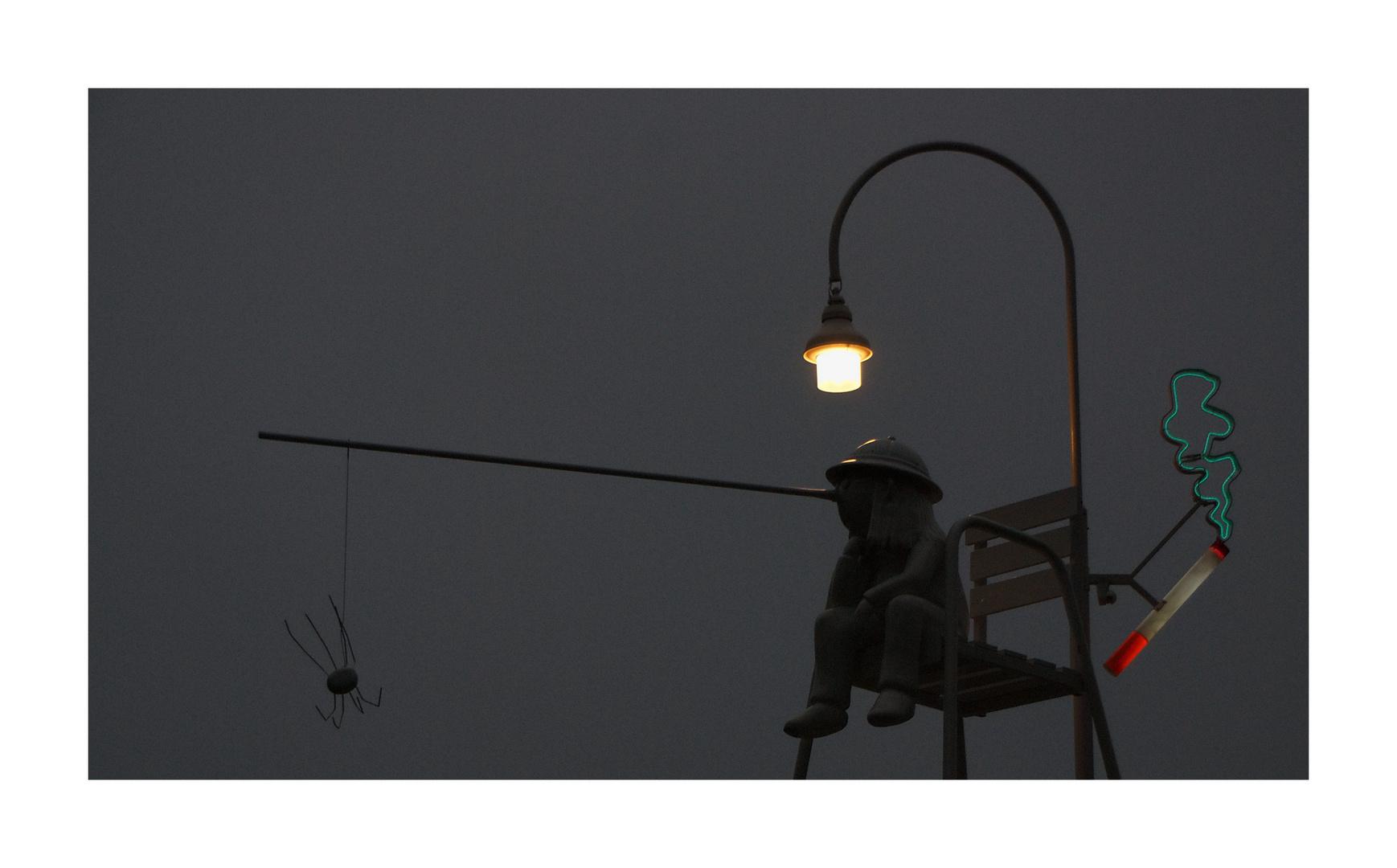Der Nachtwächter