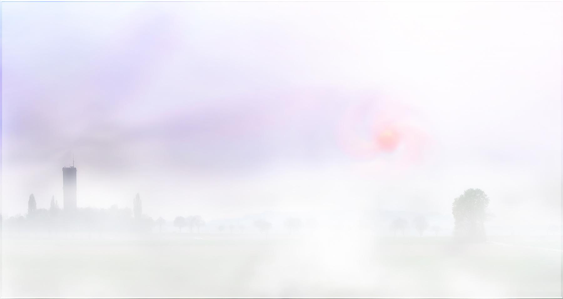 der nebel der weißen seelen ...