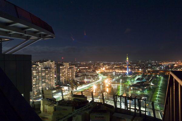 Der neue Blick über die Stadt, reload
