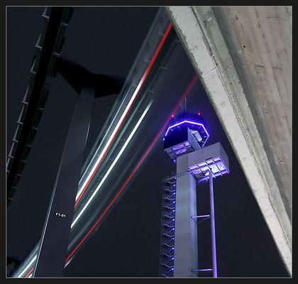 Der neue Tower