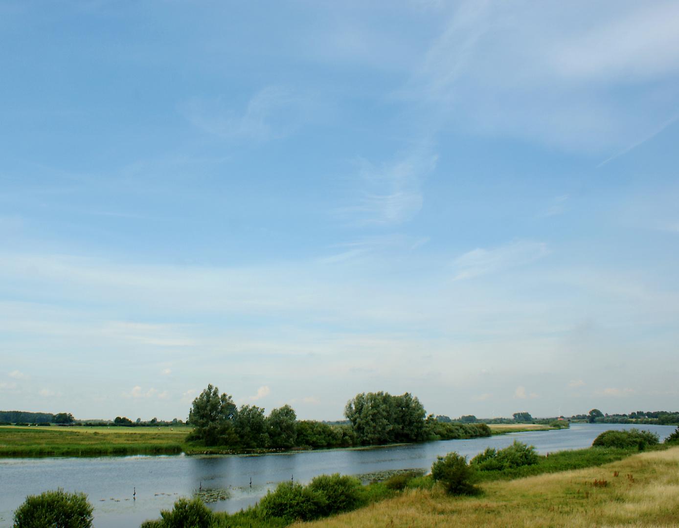 Der Niederrhein