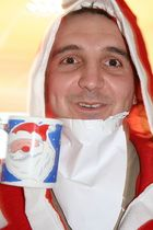 Der Nikolaus .....