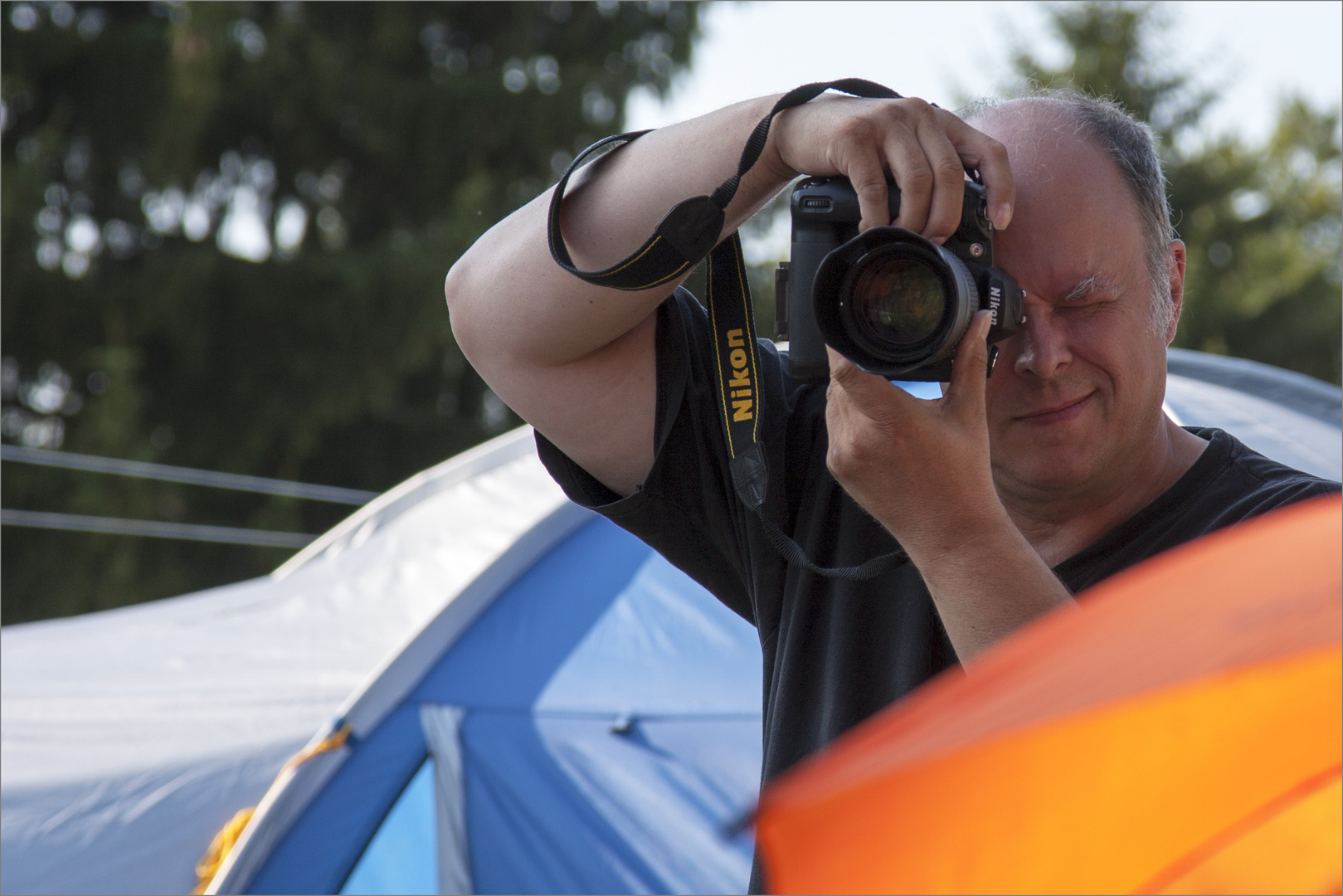 Der Nikon Fotograf