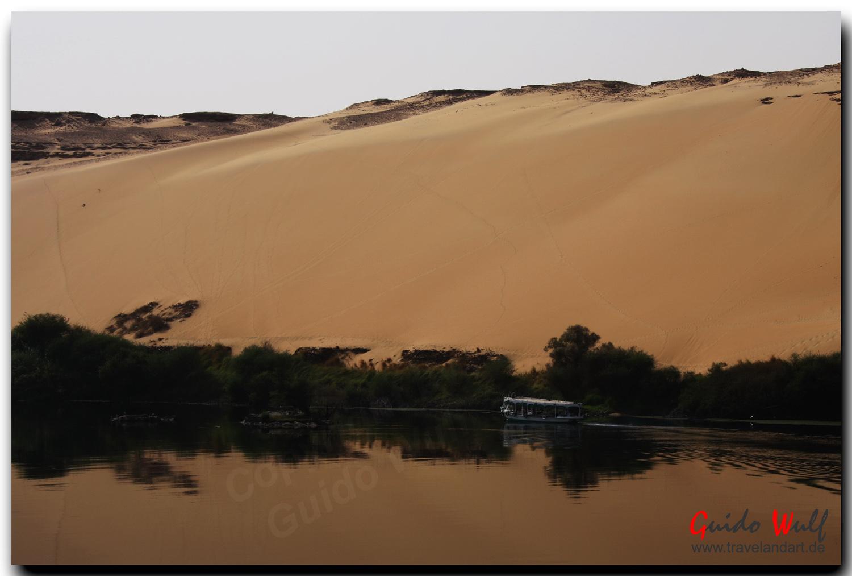 Der Nil 1