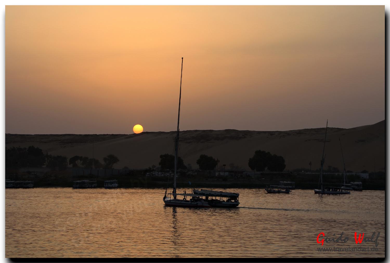 Der Nil 2