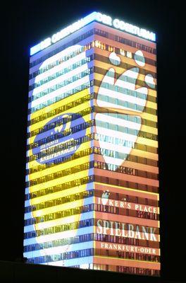 Der Oderturm