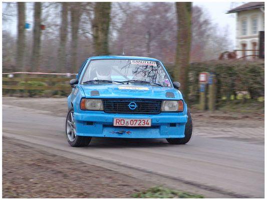 Der Opel