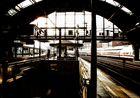 Der Ostbahnhof ...