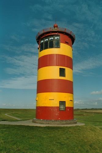 "Der "" Otto -Turm "" !"