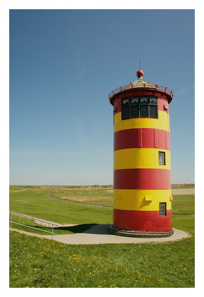 Der Otto-Turm