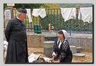 -- Der Pfarrer und die Wäscherin--