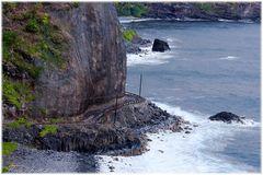 Der Pi'ilani Highway - Maui's Südküste