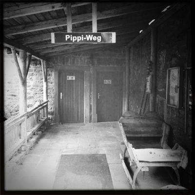 Der Pippi-Weg