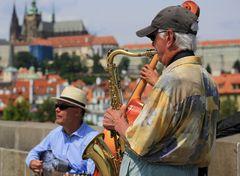 Der Prager Bläser