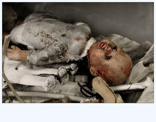 Der Puppenmord
