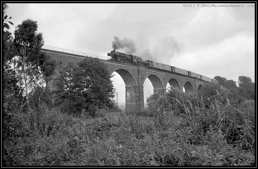 Der Putzkauer Viadukt
