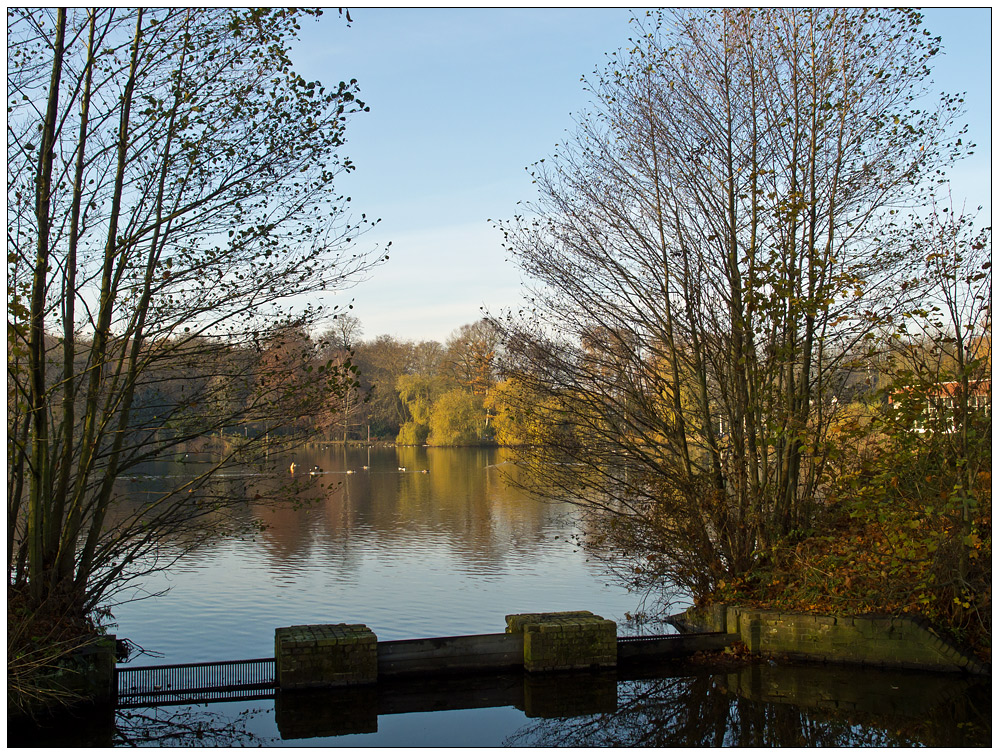 Der Rantzauer See