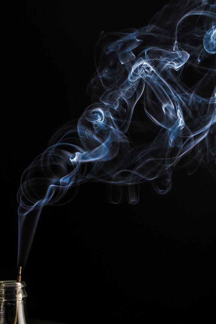 Der Rauch