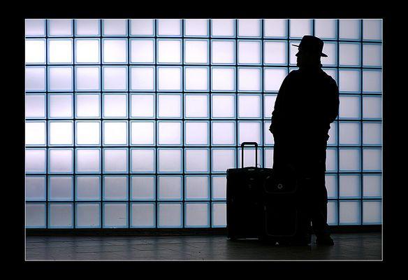 der Reisende