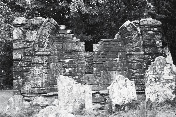 Der Reliquienschrein von St. Kevin