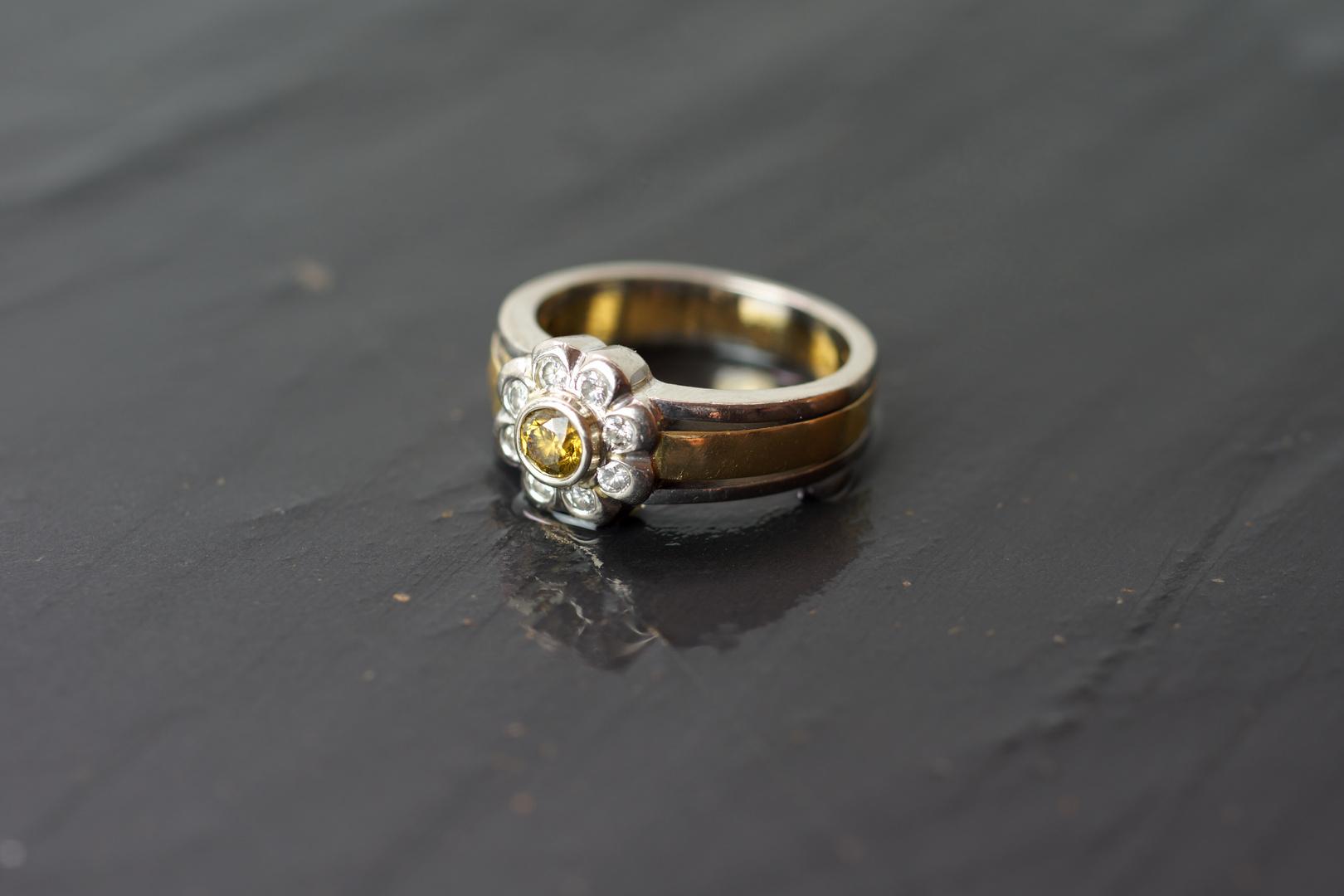 Der Ring der Liebsten