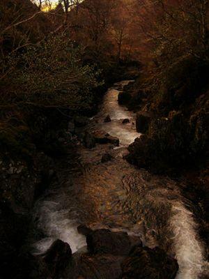 Der River Coe