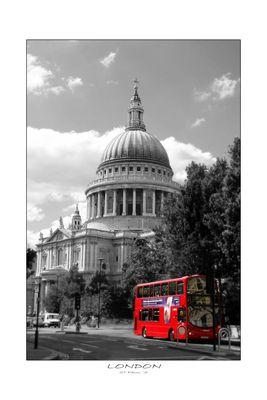 Der rote Bus 1