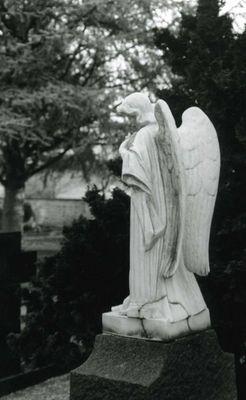 Der ruhende Engel