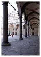 der Säulengang