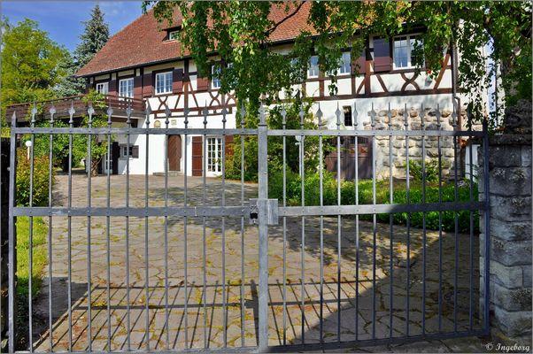 Der Salmannsweiler Hof