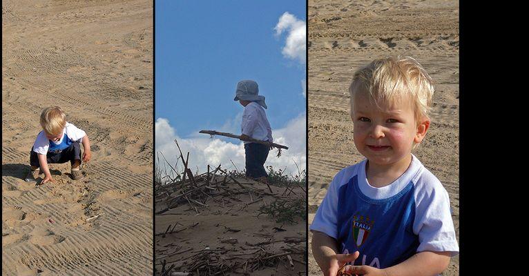 Der Sandmann .......