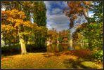 Der satte Herbst