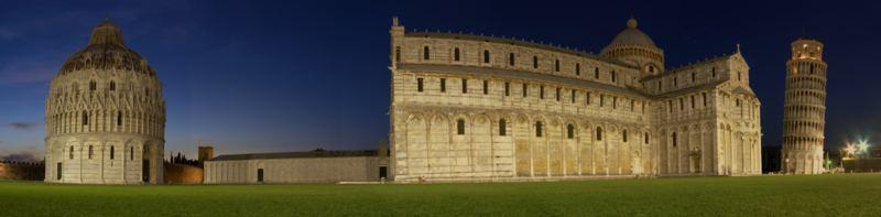 Der Sch.. und Pisa