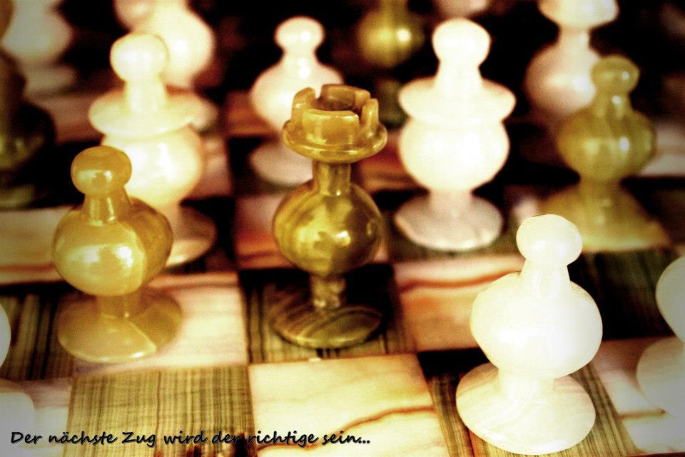 Der Schachzug