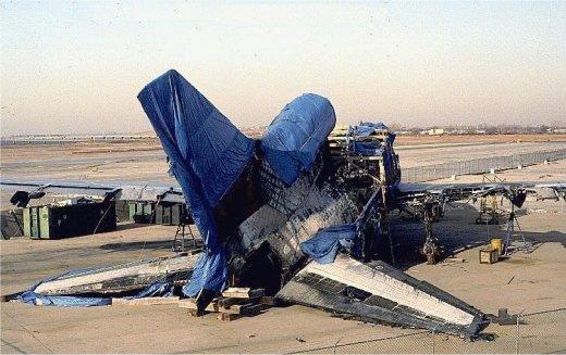 Der schärste Unfall den ich bis jetzt gesehen habe !!!!!