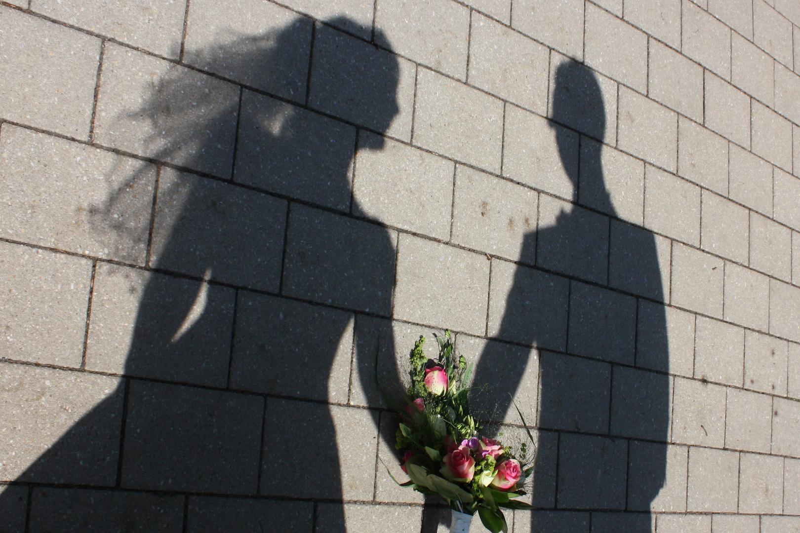 der Schatten der Ehe