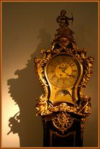 Der Schatten der Zeit