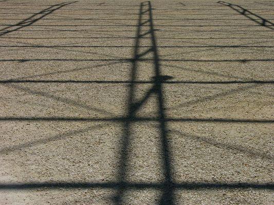 Der Schatten vom.....