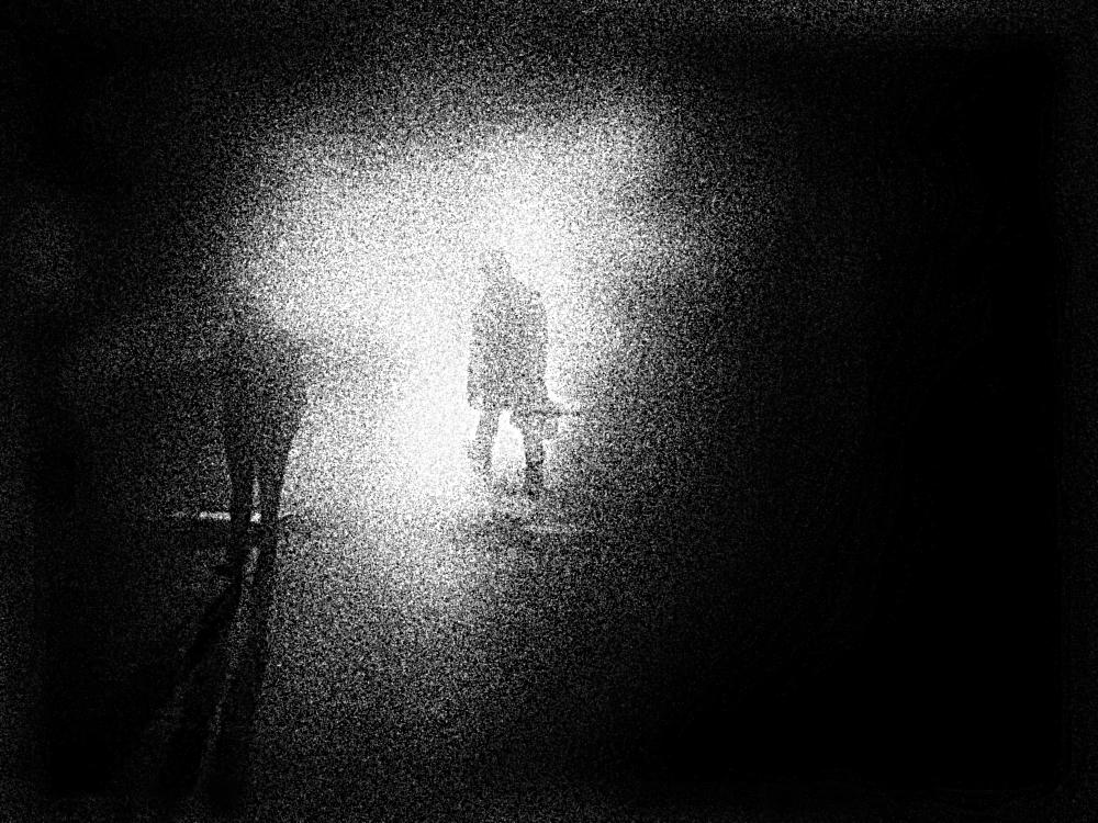 Der Schattenverkäufer