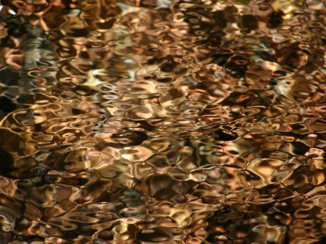 der schatz im goldsee