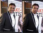Der Schauspieler Prashant Jaiswal (2)