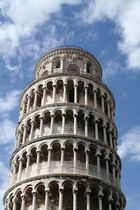 Der schiefe Turm
