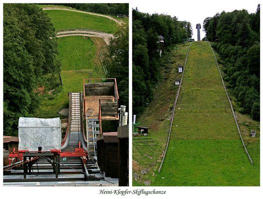 ~Der schiefe Turm von Oberstdorf~