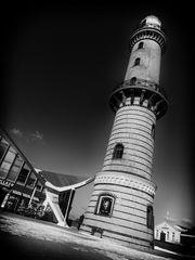 Der schiefe Turm von Pisa....
