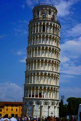 Der Schiefe von Pisa