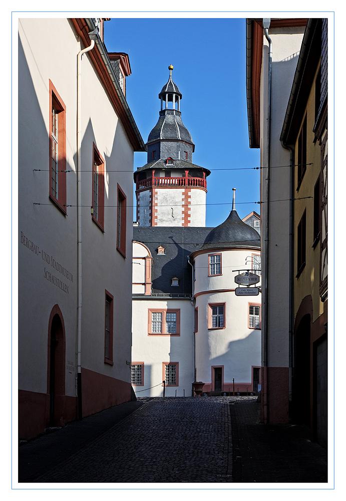 Der Schlossblick