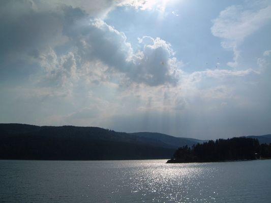Der Schluchsee