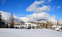Der Schnee