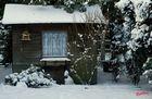 Der Schnee ist da!