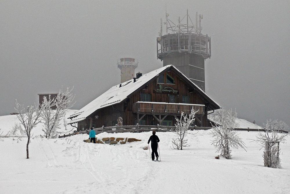 Der Schneekopf